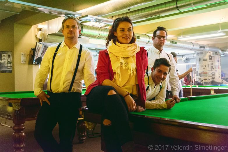 Eva Moreno Group