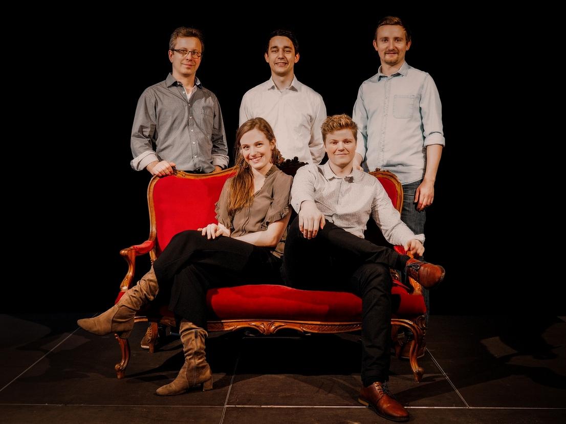 Franziska Eberl Quintett