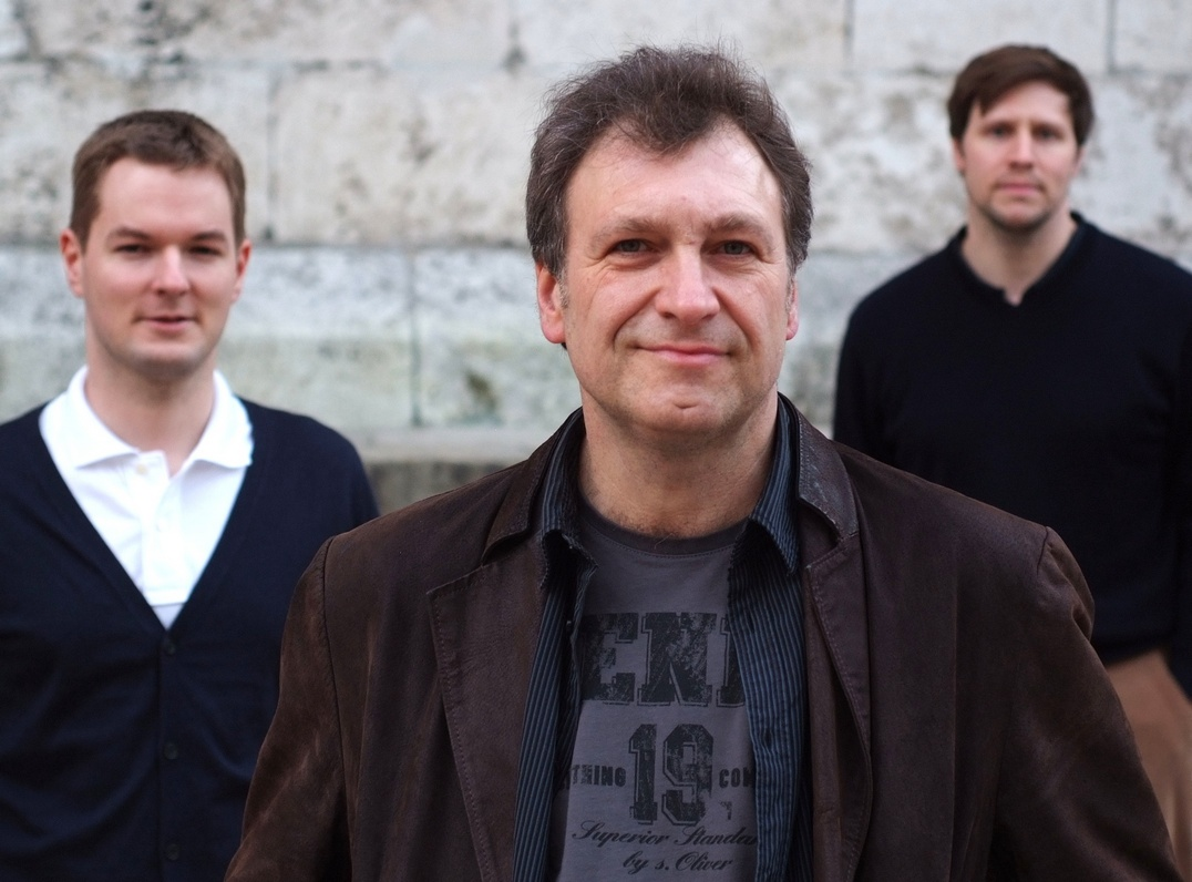 Yankee Meier Organ Trio