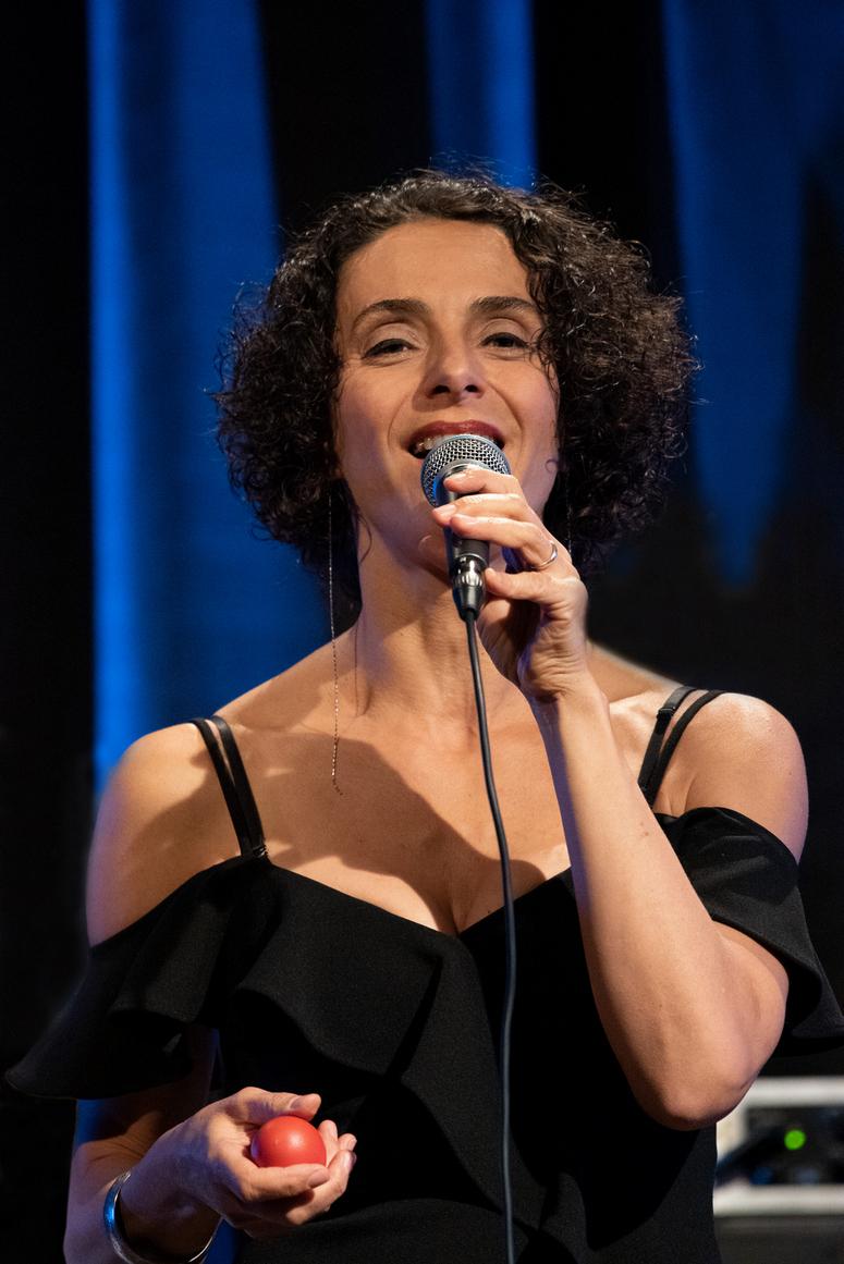 Elisabeth Lohninger Quartett