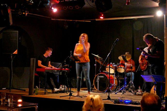 Jazzclub Abensberg